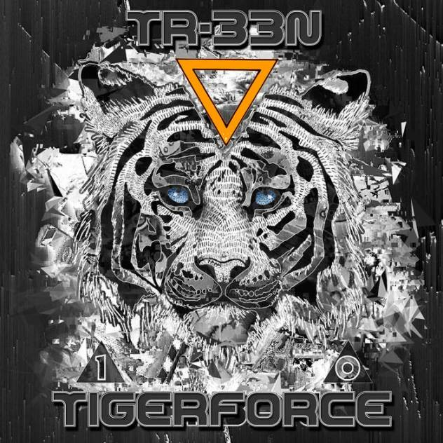Tigerforce 10: Dark Side