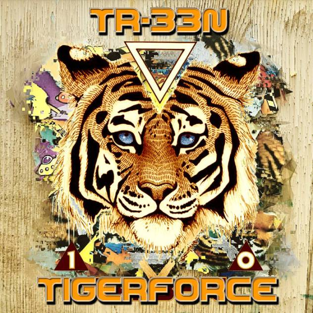 Tigerforce 10: Light Side